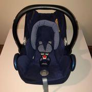 Maxi Cosi Cabriofix Babyschale in