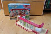 Playmobil Summer Fun Apartment