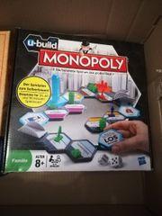 Monopoly UBuild