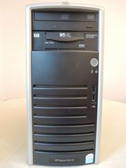 HP ProLiant ML 110 G4