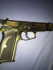 SignalWaffe Gold