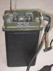 Historisches Militärfunkgerät Wireless 88 von