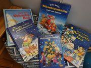 Weihnachtsbücher-Set