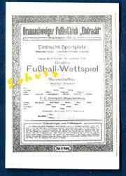 Eintracht Braunschweig Bild