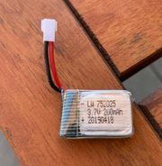 752025 LiPo Akku Battery 200mAh