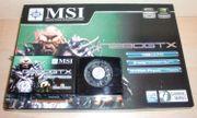 MSI GeForce N280GTX 1GB DDR3