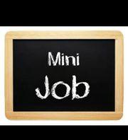 Mini Job