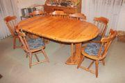 6 Schöne Stühle für Esstisch
