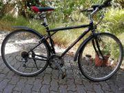 Herrefahrrad GT Arette 28 Zoll