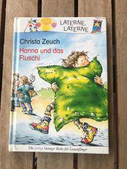 Buch von Christa Zeuch - Hanna