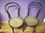 Verkaufe Fischel Thonet Stühle