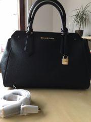 Michael Kors Tasche - schwarz