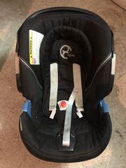 Cybex Aton Isofix Babyschale