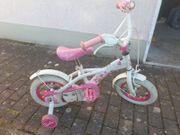 Kinderfahrrad Barbie