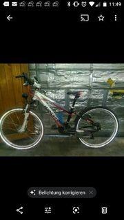 Winora Ruff Rider 24 zoll