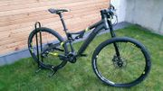CANNONDALE SCALPEL 4 29er 2014