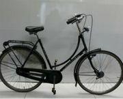 Fahrrad Gazelle City-Limited 28 Blau