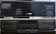 Technics RS-TR474 Stereo Double Cassette