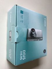 Digitalkamera Canon IXUS 115 HS
