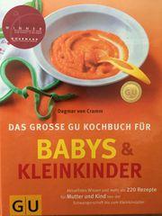 Das große Buch GU Babys