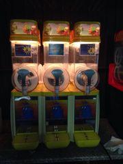 Dreier Slush Eismaschine top in