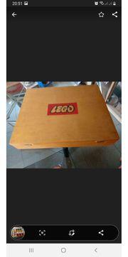 Original Lego Sortierkiste mit Steine