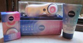 Kosmetik und Schönheit - NIVEA Pure Skin Starter Kit