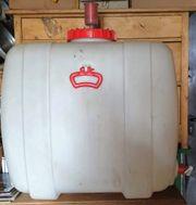 Speidel Kunststofass 200 liter Fassung