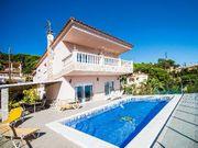 Ferienhaus Spanien Costa Brava mit