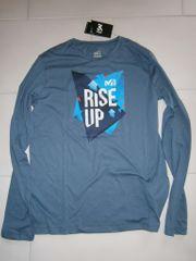 Millet Langarm Shirt Rise Up