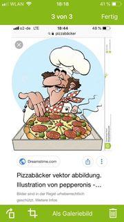 Pizzabäcker