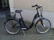 Verkaufe E-Bike Prophete 26 Zoll