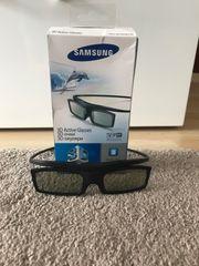 3D Brille von Samsung