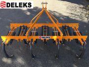DELEKS® DE-165 7 Grubber Kultivator