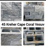 Kreher Cape Coral - Vesuv Mauersteine