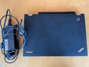 Lenovo ThinkPad T430 8GB 2xSSD