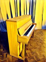 Klavier Flügel Tetsch May 115