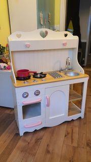Kinderküche von kidkraft