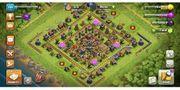 Clash Of Clans Rathaus 10