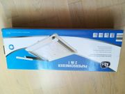 Neuwertige Rex® OFFICE Papierschneider 2-in-1 -