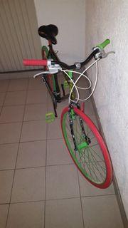 28 Herren City - Bike