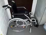 B B ST - Rollstuhl S-Eco
