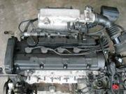 Engine Motor SPORTAGE CARENS COUPE