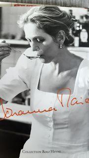 Kochbuch von Johanna Maier
