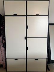 Kleiderschrank Ikea Oddo