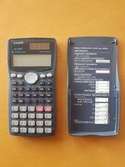 Taschenrechner Casio fx-115MS