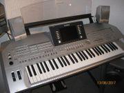 YAMAHA Keyboard Tyros 2 T2
