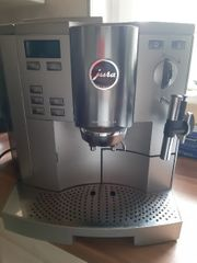 Jura Impressa S9 Kaffeevollautomat
