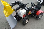 Rolly Toys Traktor Steyr CVT