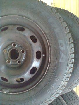 Sonstige Reifen - 4 Winter Räder auf Felge